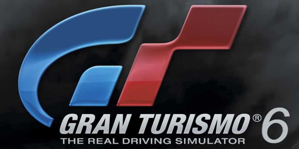 Gran Turismo 6 – Concept Footage