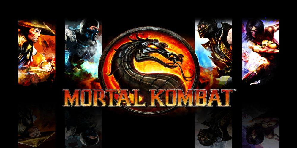 Mortal Kombat X – 'Quan Chi' Reveal Trailer