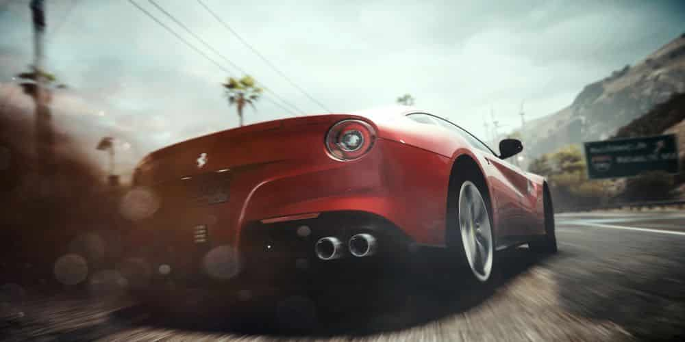 E3 2013: Need for Speed Rivals – 'Cops vs Racers' Trailer