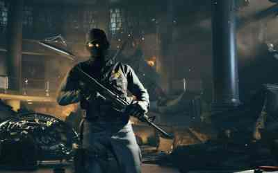 Quantum Break – Debut Gameplay Video