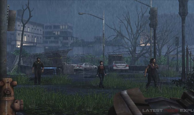 The Last of us (13)