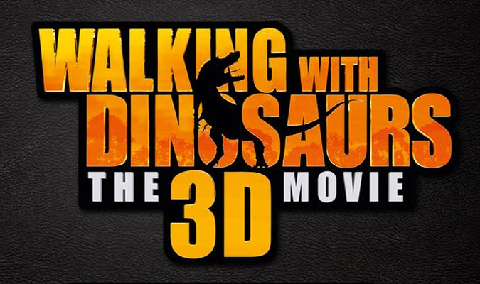 Walking With Dinosaurs – Featurette