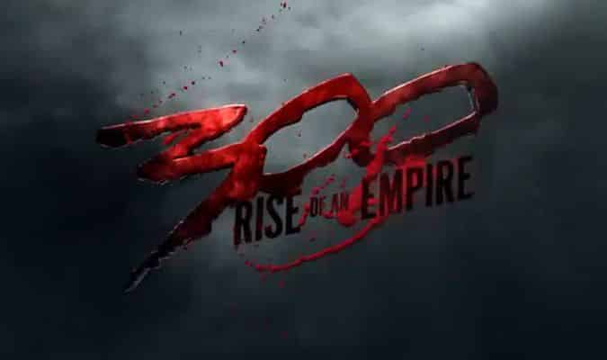 "300: Rise of an Empire – ""Heroes of 300"" Featurette"