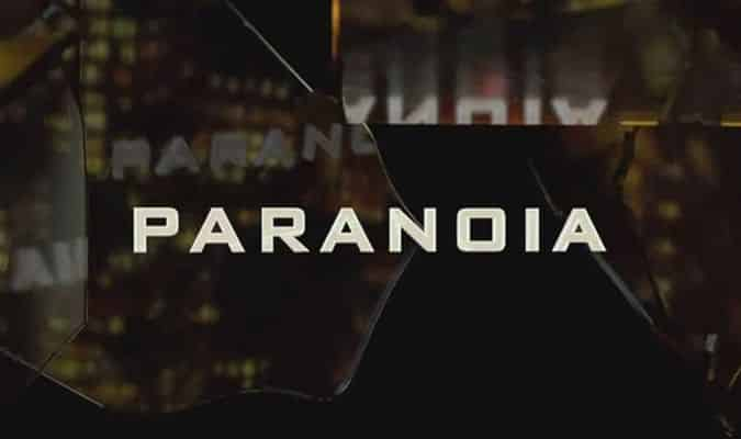 Paranoia – Trailer
