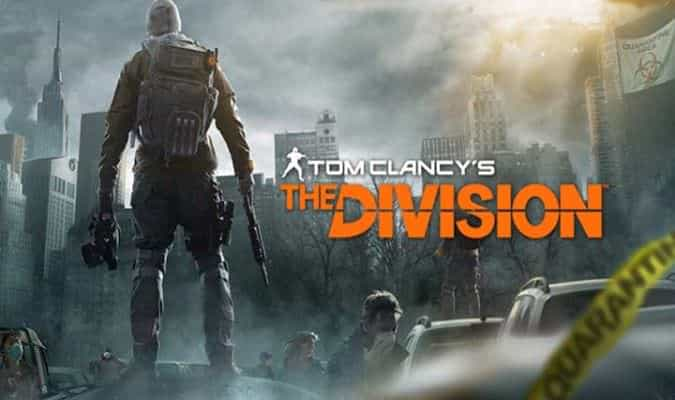 Tom Clancy's The Division – 'Underground' DLC Trailer