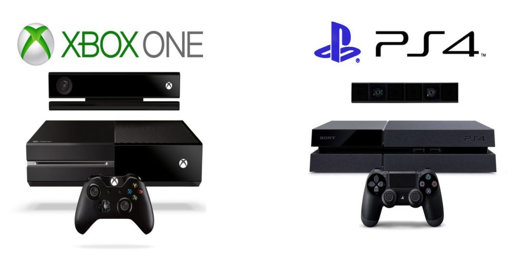 Analyst: Xbox one May Have '2-3x Unit Advantage' At Launch Over PS4