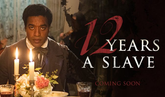 12 Years a Slave – 'A Portrait of Solomon Northup' Featurette