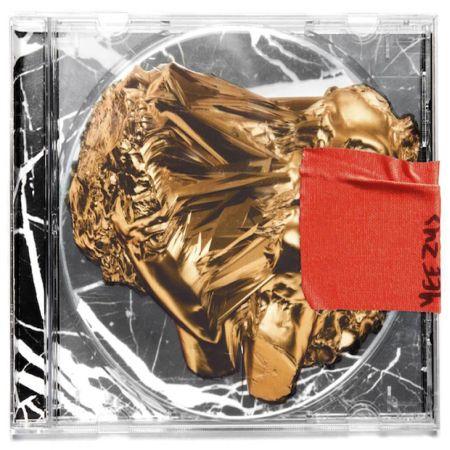 Kanye West – Bound 2 (Explicit)