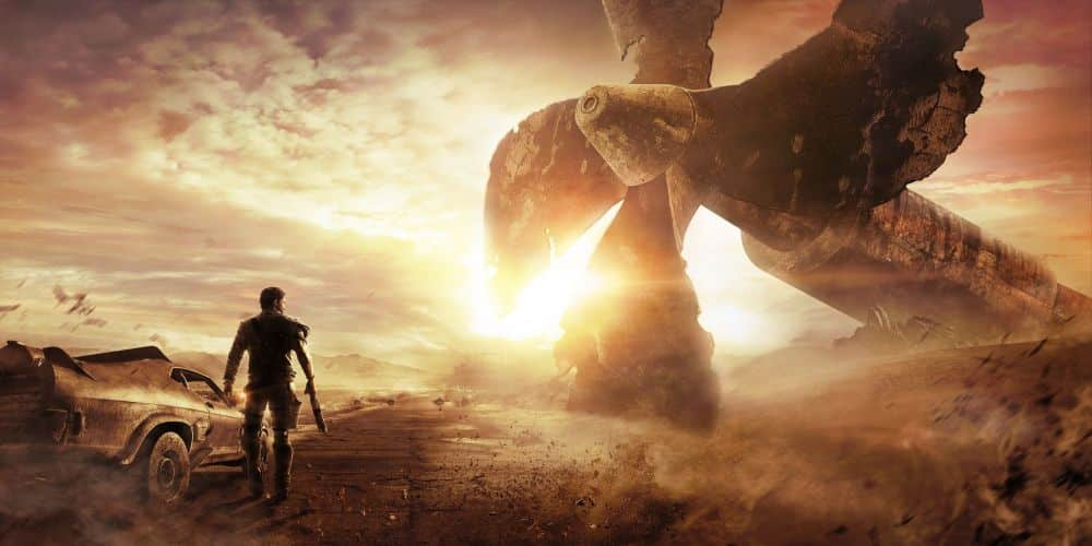 E3 2015: Mad Max – 'Eye of the Storm' Trailer