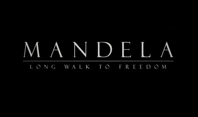 Mandela: Long Walk to Freedom – Trailer
