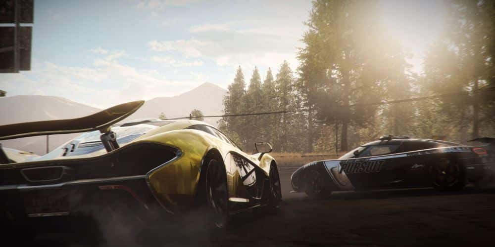 Need for Speed Rivals – Launch Trailer