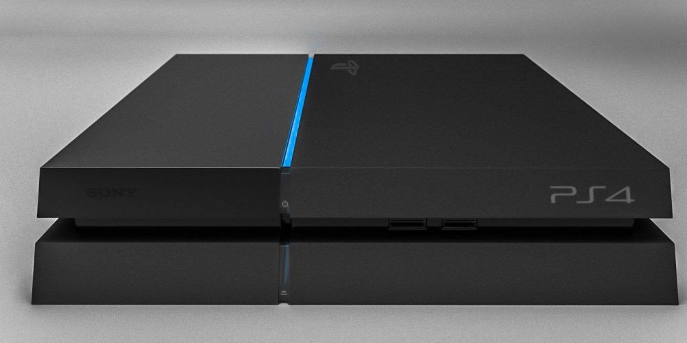 PlayStation 4 Ultimate Player 1TB Edition Announced
