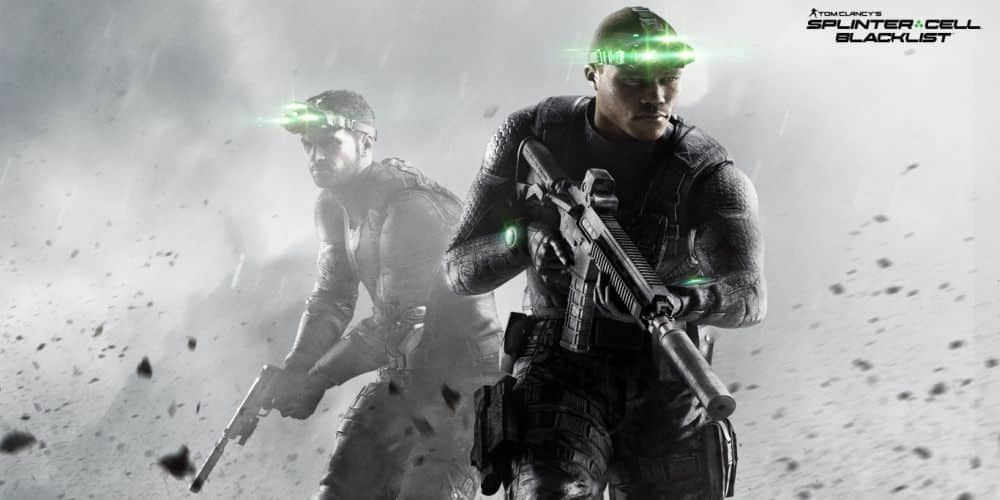 Tom Clancy's Splinter Cell: Blacklist – Launch Trailer