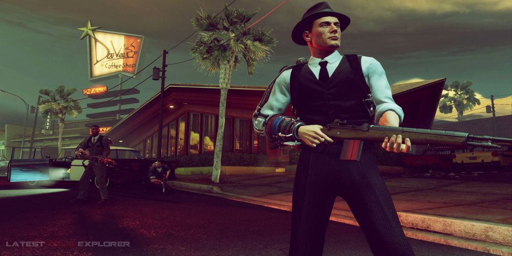 The Bureau: XCOM Declassified – 'Aftermath' Trailer