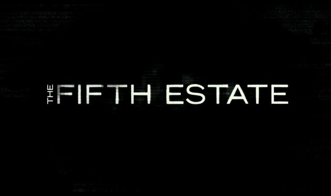The Fifth Estate – Trailer