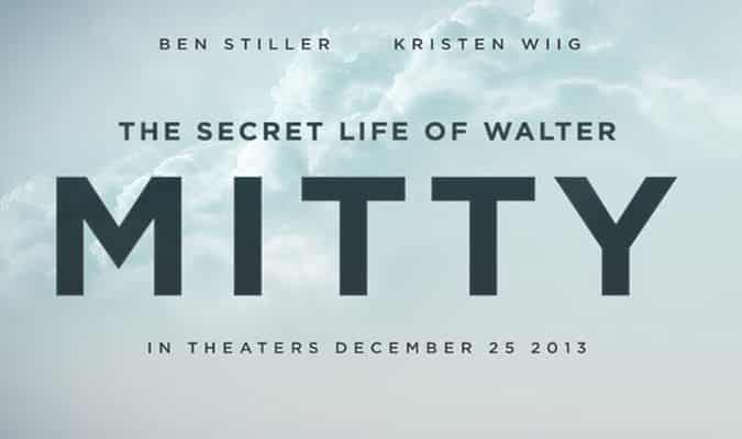 The Secret Life of Walter Mitty – Trailer #4