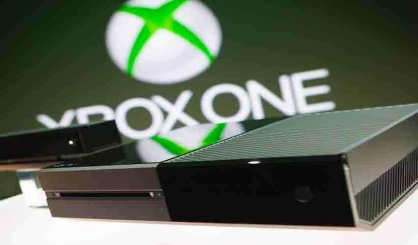 Xbox One (5)