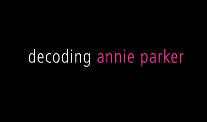 Decoding Annie Parker – Trailer