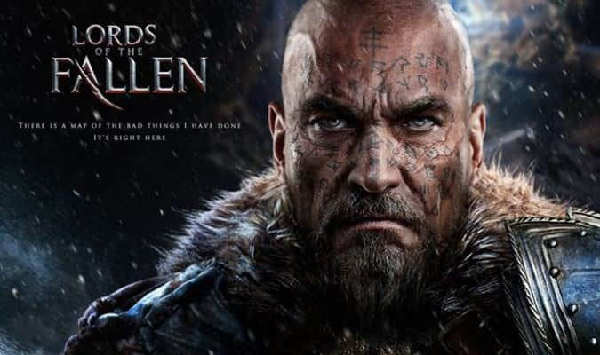 Lords of the Fallen – 'Sins' Trailer