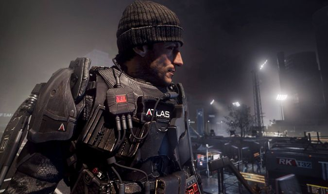 Call of Duty: Advanced Warfare – 'Power Changes Everything' Trailer
