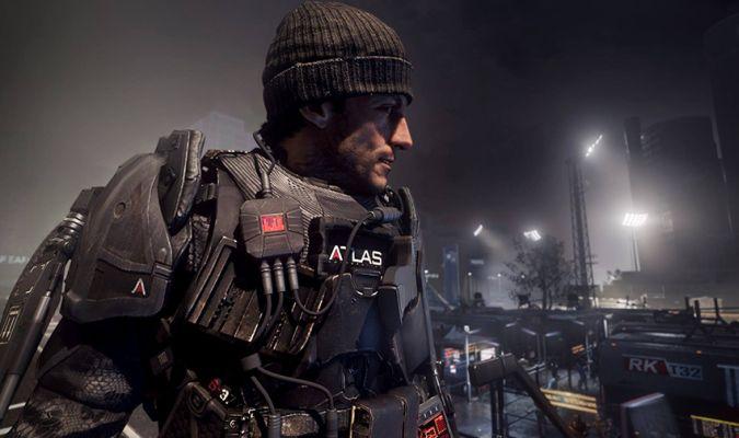 Call of Duty: Advanced Warfare – 'Animation & Art Direction' Video