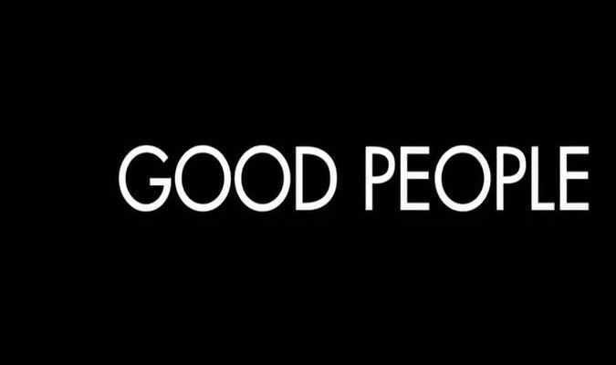 Good People – Trailer