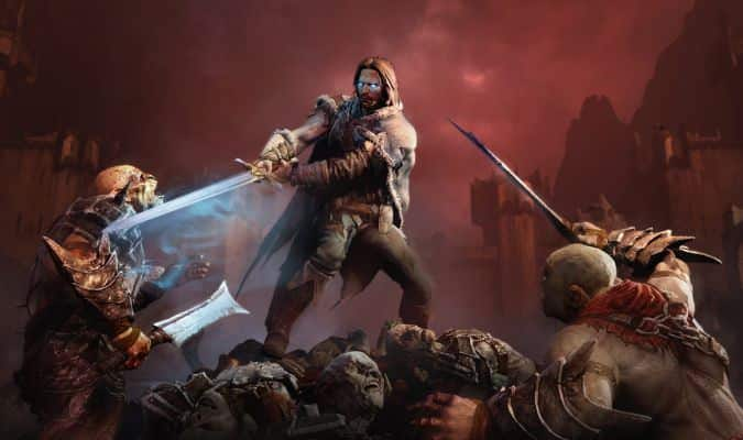 Middle-earth: Shadow of Mordor – 'Make Them Your Own' Story Trailer