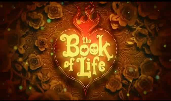 The Book of Life – Trailer #2