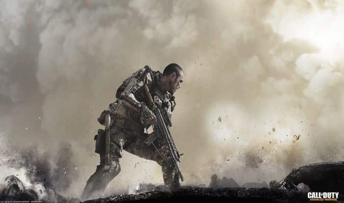 Call of Duty: Advanced Warfare – Exo Zombies Havoc Trailer