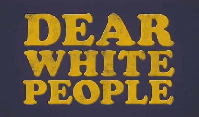 Dear White People – Teaser Trailer