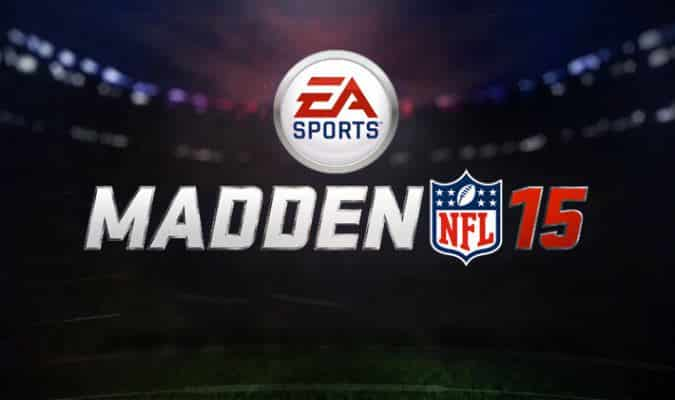Madden NFL 15 – Gameplay Features