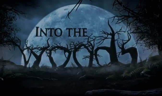 Into The Woods – Trailer #2