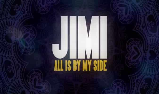 Jimi: All Is by My Side – Trailer
