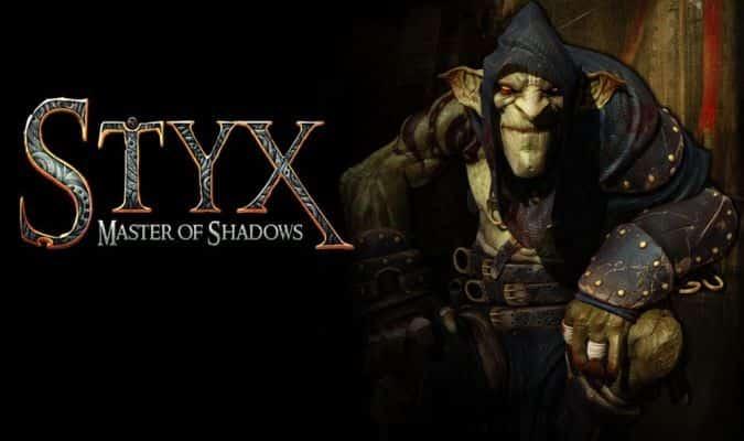 Styx: Shards of Darkness E3 Trailer
