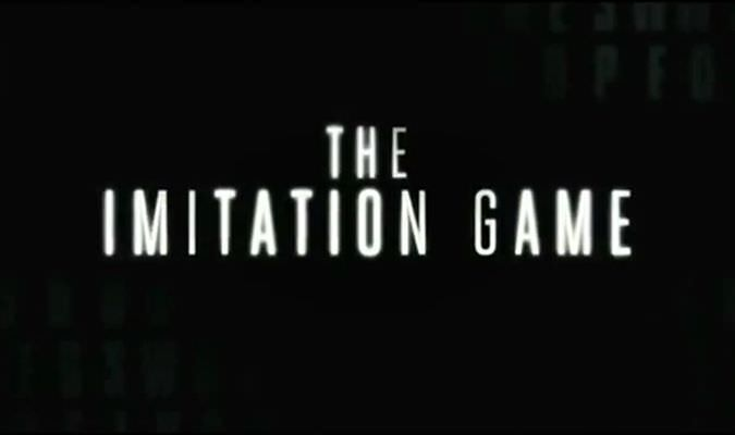 The Imitation Game – International Trailer