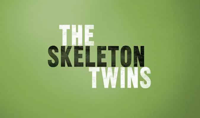 The Skeleton Twins – Trailer