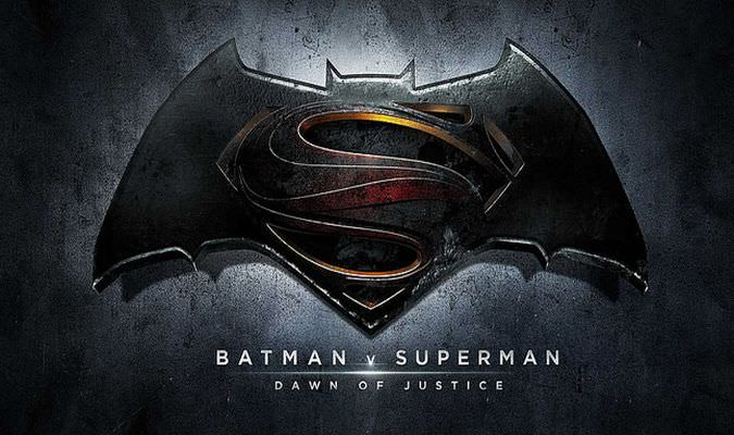 Batman v Superman: Dawn of Justice – Teaser Trailer