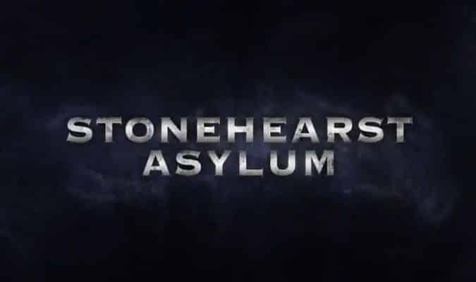 Stonehearst Asylum – Trailer