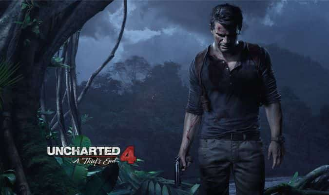 Naughty Dog: Uncharted 4 A Thief's End Will Be More Personal