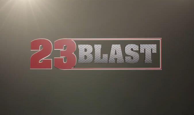 23 Blast – Trailer