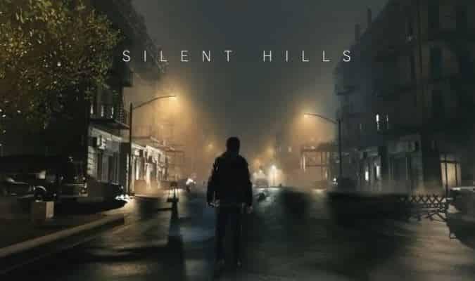 Silent Hills – TGS 2014 Trailer