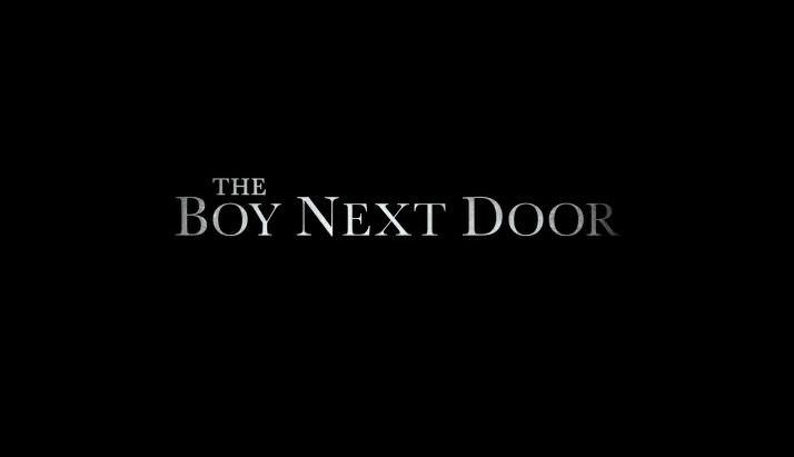 The Boy Next Door – Trailer