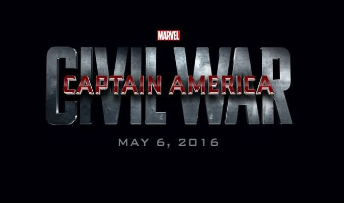 Captain America: Civil War Set Photos & Videos