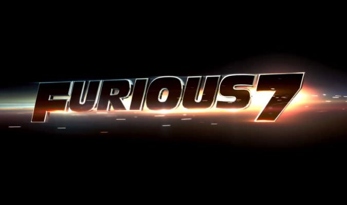 Furious 7 – International Trailer