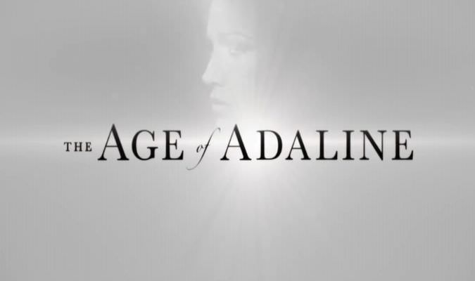 The Age of Adaline – Trailer