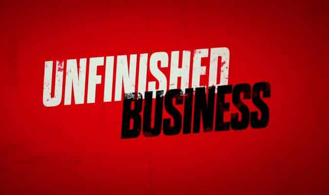 Unfinished Business – Red Band Trailer #3