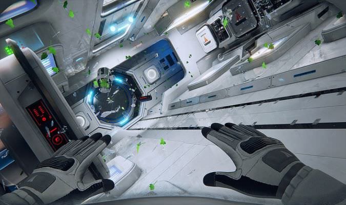ADR1FT PS4 Launches Next Week