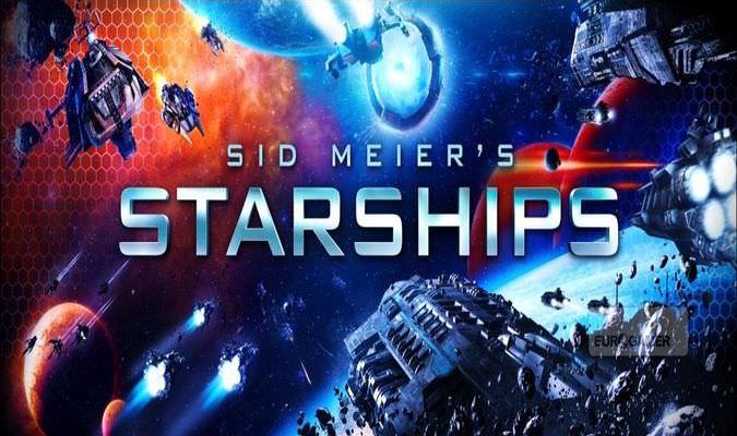 Sid Meier's Starships Announced