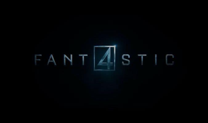 The Fantastic Four – Teaser Trailer