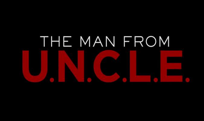 The Man from U.N.C.L.E. – Comic Con Trailer
